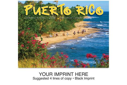 Calendario Puerto Rico