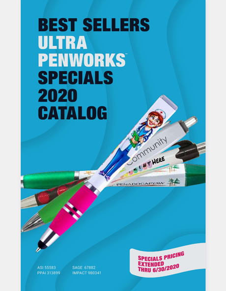 ULTRA PENWORKS