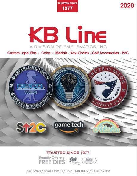 KB LINE